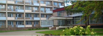 Больница Могилевская областная психиатрическая больница
