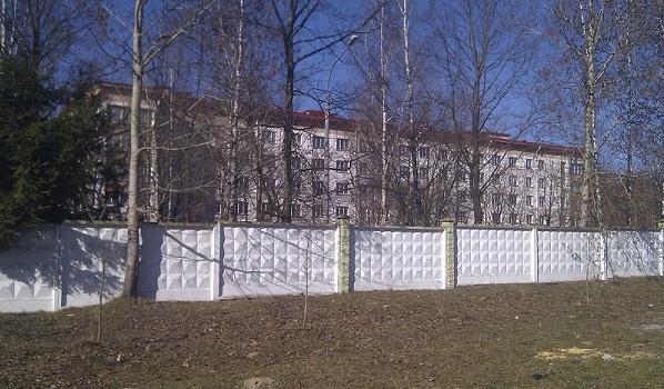 Минский областной противотуберкулезный диспансер