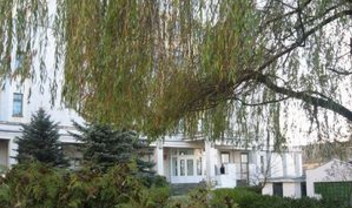 Больница Брестская городская больница №2