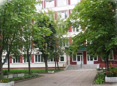 Больница Могилевский областной центр гигиены, эпидемиологии и общественного здоровья