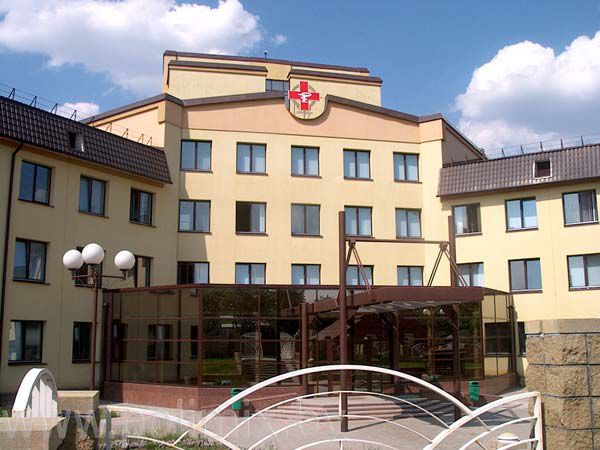 Троицкая поликлиника ватутинки детская поликлиника