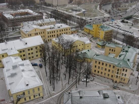 Дзержинск поликлиника 4 расписание кабинетов