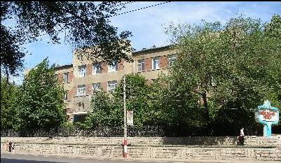 Больница Гомельская областная туберкулезная клиническая больница