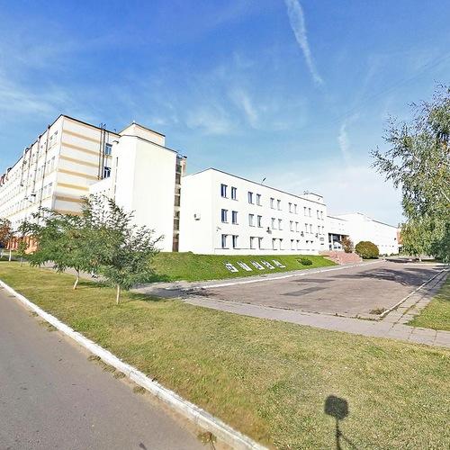 Белорусский протезно-ортопедический восстановительный центр