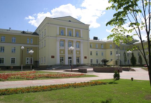 Больница Витебская городская
