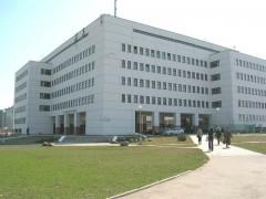 2-ая Центральная Районная Поликлиника