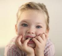 Отучаем ребенка от вредных привычек