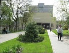 Больница Могилевский областной госпиталь ИОВ