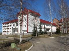 Центр реабилитации Витебский областной клинический центр медицинской реабилитации для инвалидов
