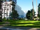 Республиканская Клиническая Больница Медицинской Реабилитации