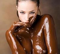 Шоколадное обертывание: приятно и полезно