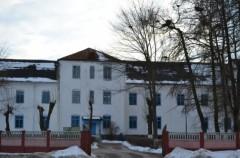 Больница Гродненская областная психиатрическая больница Жодишки