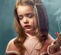 Зачем курят дети и подростки?