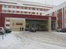 Больница Гомельский областной клинический госпиталь инвалидов Отечественной войны
