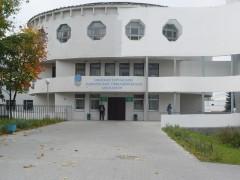 Минский городской клинический онкологический диспансер