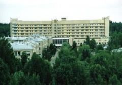 Республиканский научно-практический центр  онкологии и медицинской радиологии им. Н.Н.Александрова
