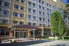 4-я городская детская клиническая больница