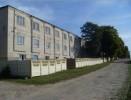 Больница Туберкулезная больница