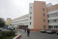 19-ая Городская Детская Поликлиника