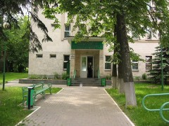 4-я городская клиническая стоматологическая поликлиника