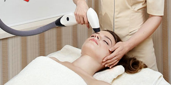 Скидка 50% на RF-терапию (омоложение лица)