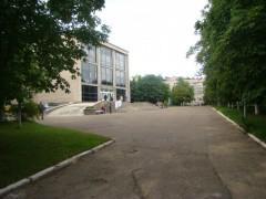 Республиканский научно-практический центр  пульмонологии и фтизиатрии