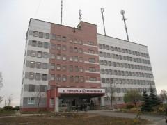 25-ая Центральная Районная Поликлиника