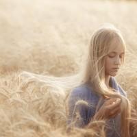 Наращивание волос. Откровения блондинки