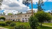 Минская Центральная Районная Больница