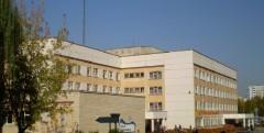 25-ая Городская Детская Поликлиника