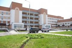 Гомельская областная инфекционная клиническая больница