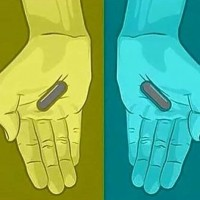 Какой цвет у таблеток?