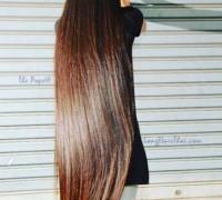 Волосатая трасса
