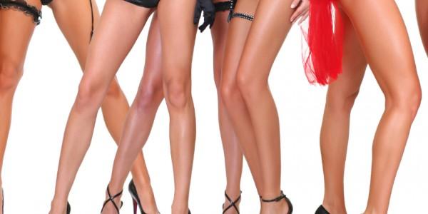 Заботимся о здоровье ног: выбор обуви