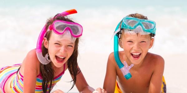 Едем в отпуск – аптечка для ребенка