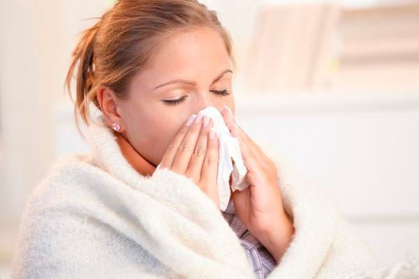 Холодный нос - причина простуды