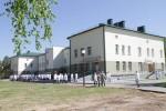 Больница Гродненская областная инфекционная клиническая больница