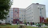Госпиталь Витебский областной госпиталь инвалидов Великой Отечественной войны Юрцево