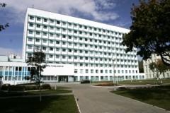 Республиканский научно-практический центр Кардиологии