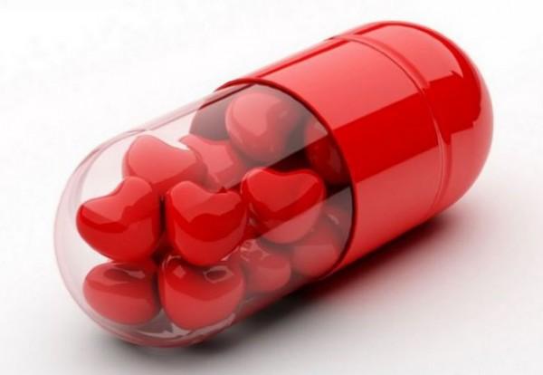 Любовь это биохимия?