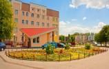 Больница Гродненская городская клиническая больница скорой медицинской помощи